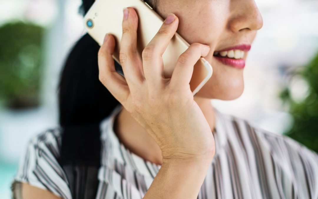 This App is Revolutionizing International Calls