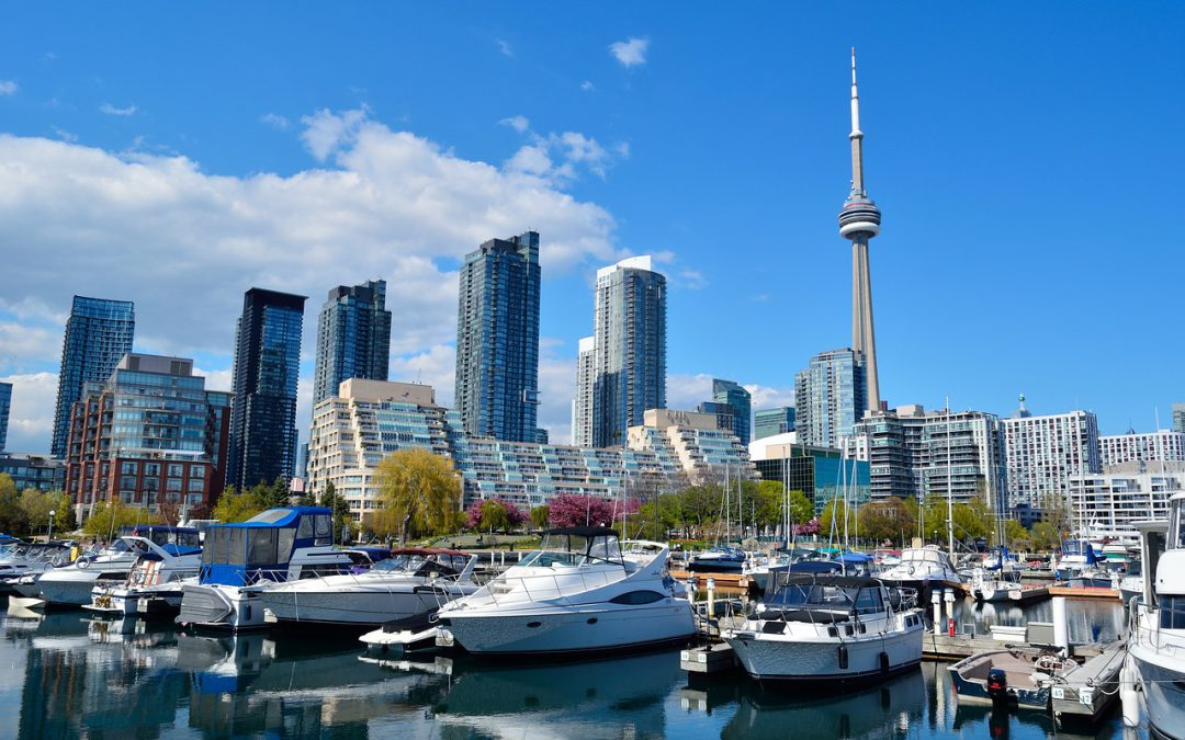 Moving To Toronto? Read This First