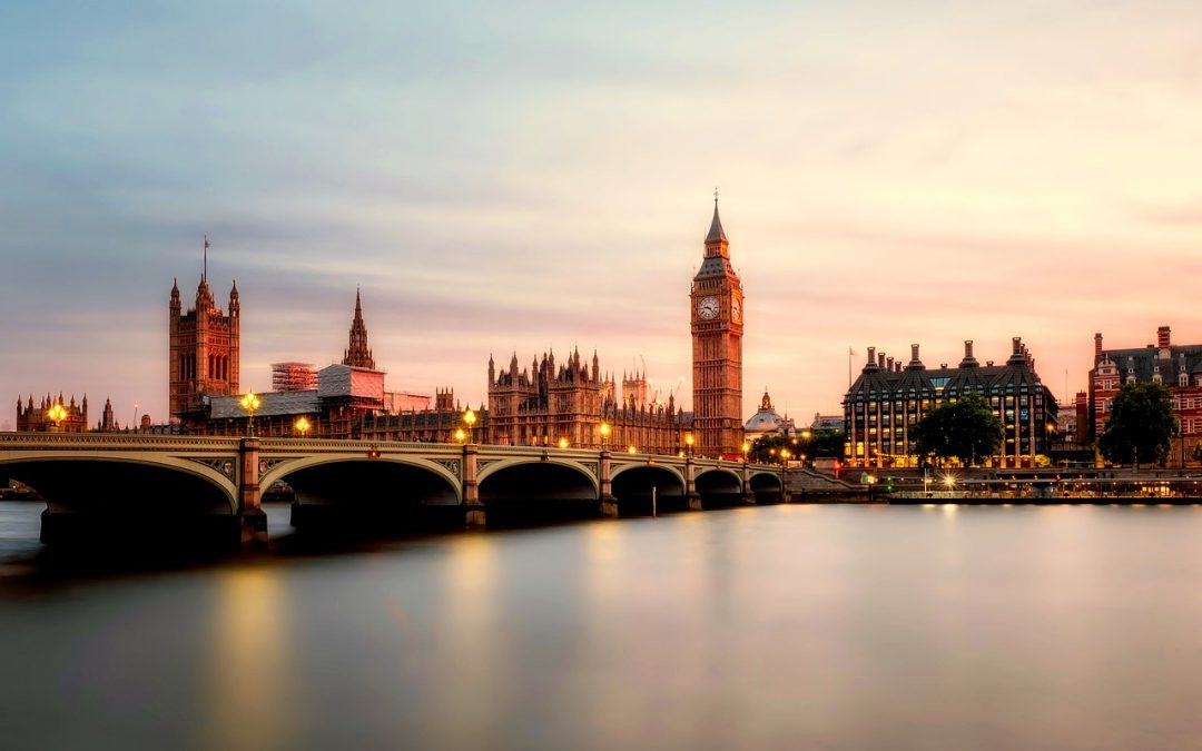 The 5-Minute Guide for Americans Moving to London