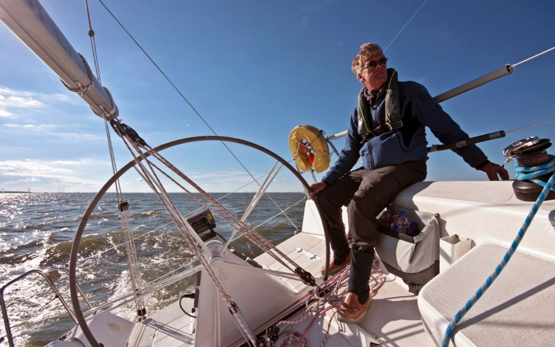 The Best Sailing Apps for 2020