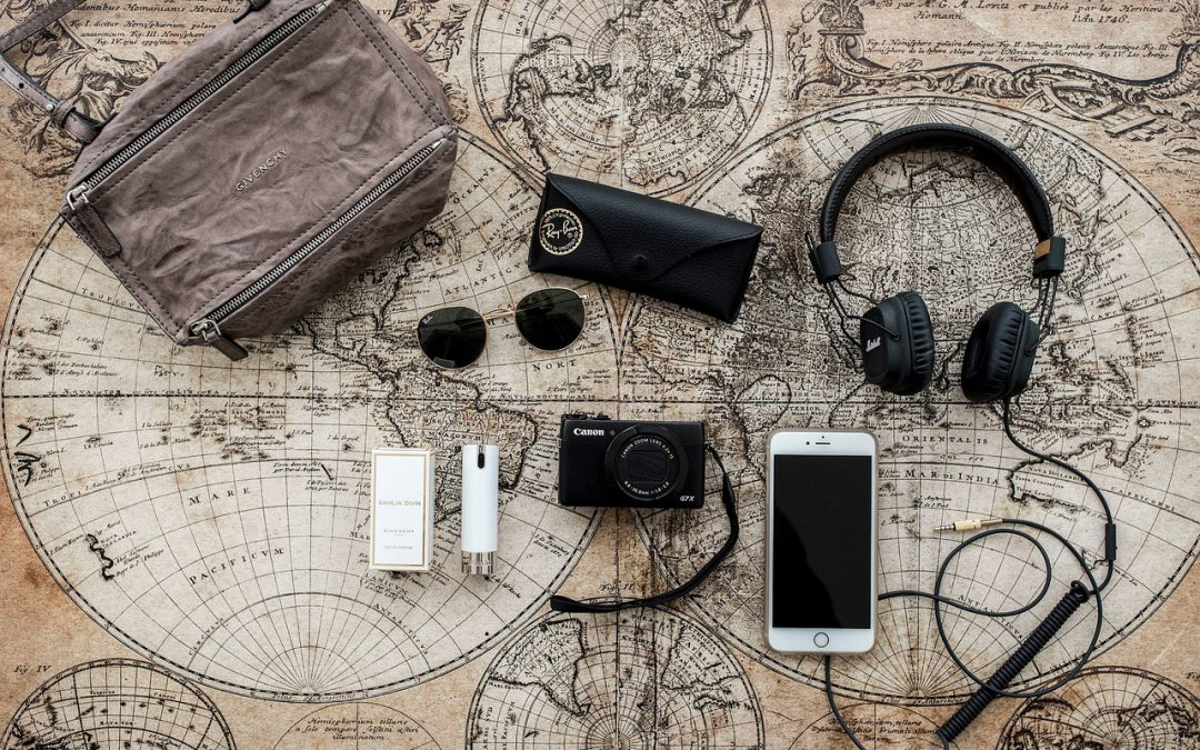 Top Travel Apps of 2019