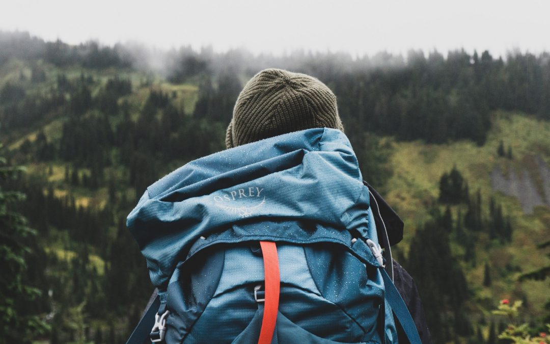 5 Must Have Apps for Your Next Backpacking Trip