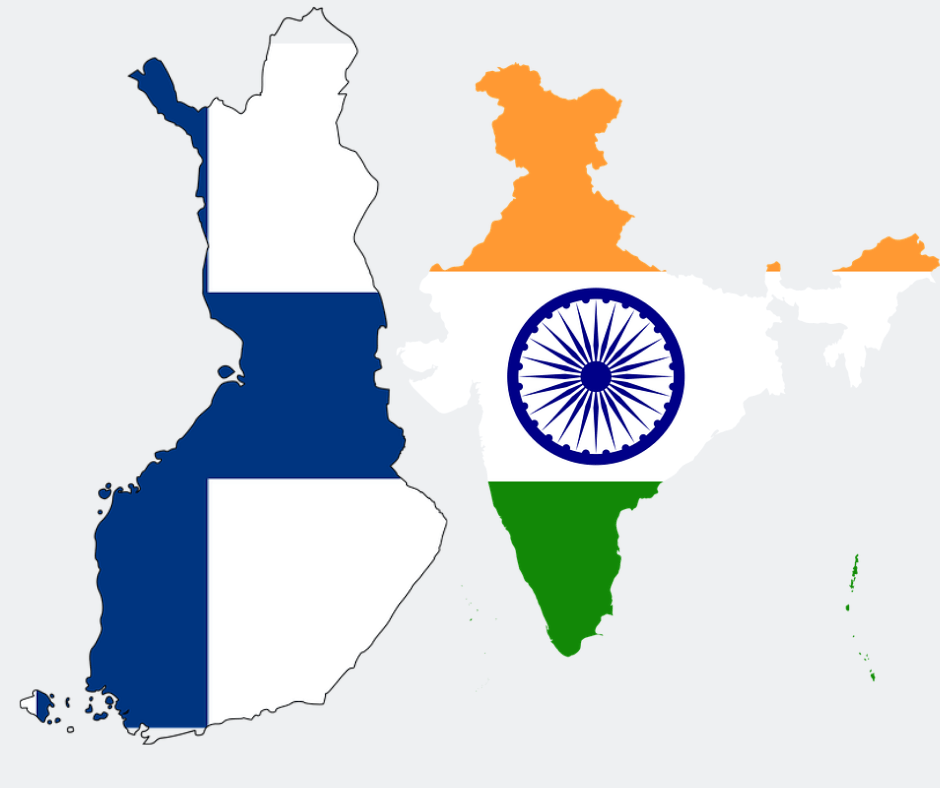How to Call India from Finland - MyLine International Calling