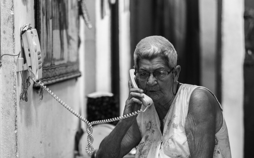 How to Make Cheap International Calls from a Landline